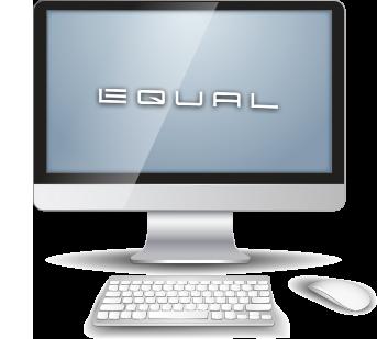 Equal весовой комплекс 2