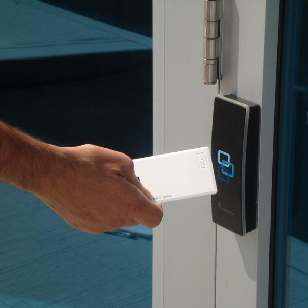 Системы контроля доступа 2