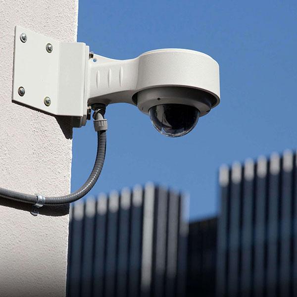 Система видеонаблюдения 2